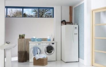 warmtepomp om energiezuinig te verwarmen en koelen
