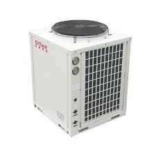 Ecodan warmtepomp