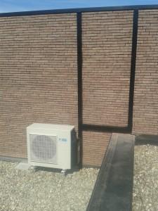 airco installatie airconditioning zonhoven Limburg (1)