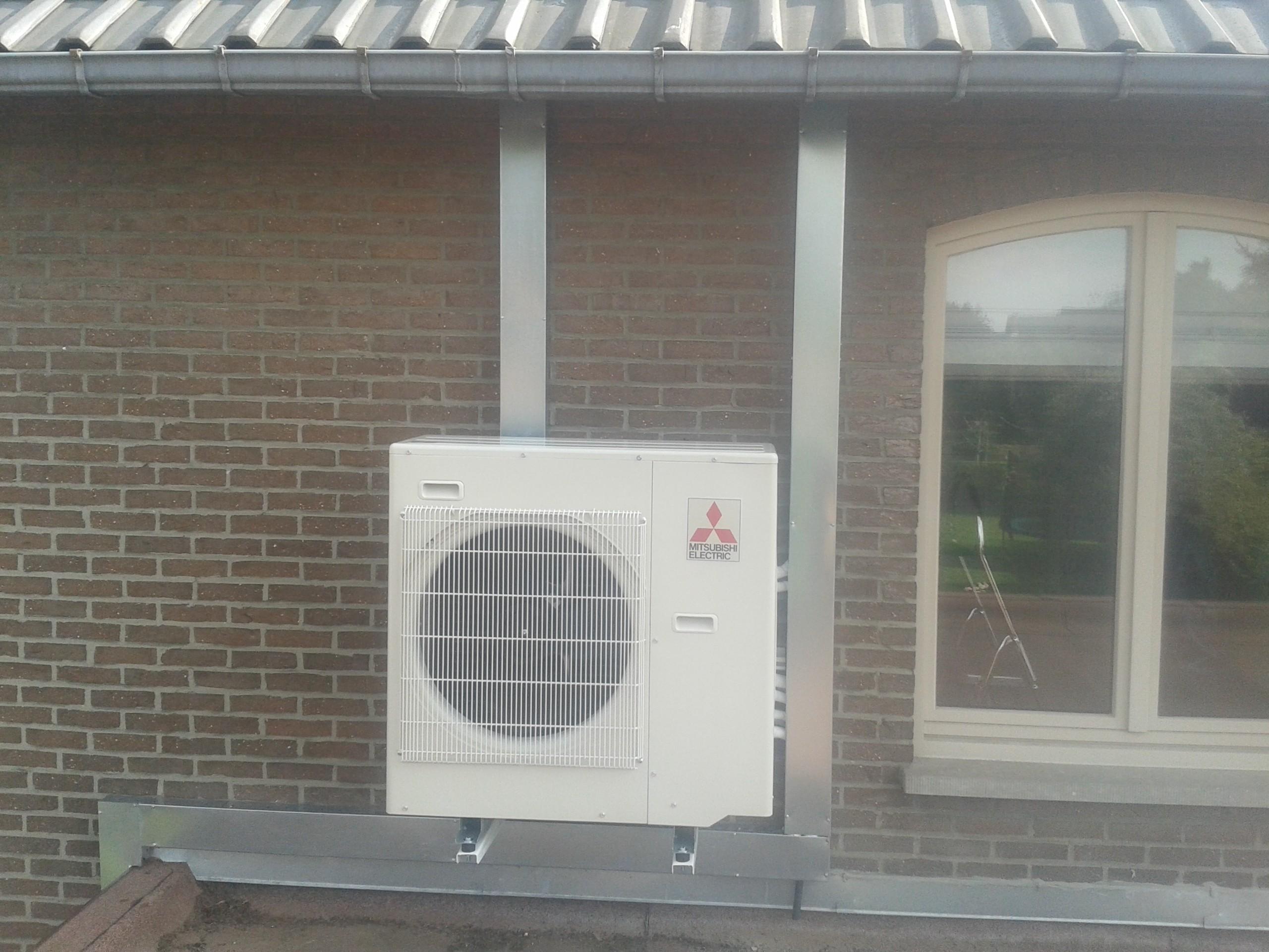 Airconditioning Deville Diepenbeek (1)